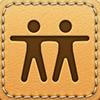find Friends.App